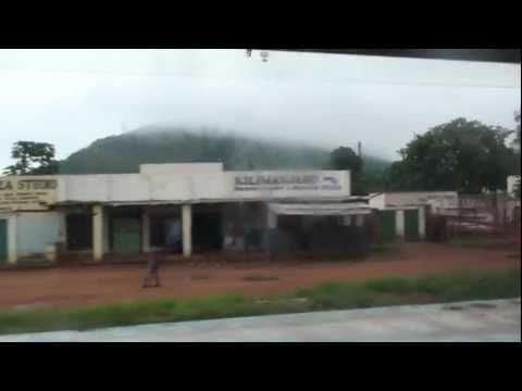 Mchinji - Malawi, Africa