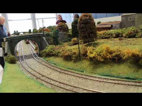 South Dublin Model Railway Club