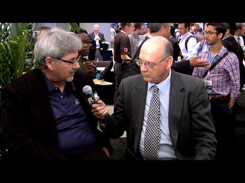 Cloud Expo 2015 | Interview Mark Hornbeek - Spirent Communications