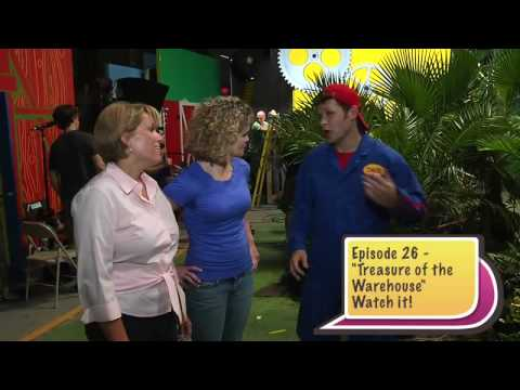 Athlete hookup reality vs imagination movers cast