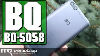 обзор BQ-5058 (Strike Power Easy)