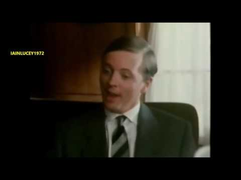 LLOYDS BANK TV ADVERT 1986 banking in the computer age LEO MCKERN PHILIP FRANKS HD 1080P