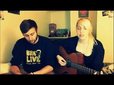 Duet (Rachael Yamagata and Ray Lamontagne cover) - Claire Bouédo and Dan Cropper