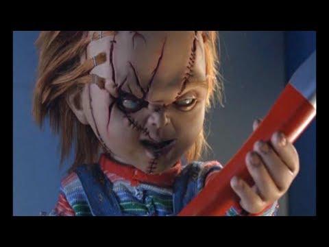 Crítica de La semilla de Chucky [El Espectador]
