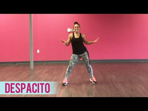 Luis Fonsi, Daddy Yankee - Despacito ft. Justin Bieber (Dance Fitness with Jessica)