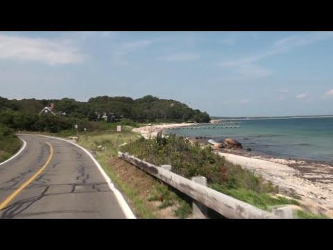 Falmouth Cape Cod video.