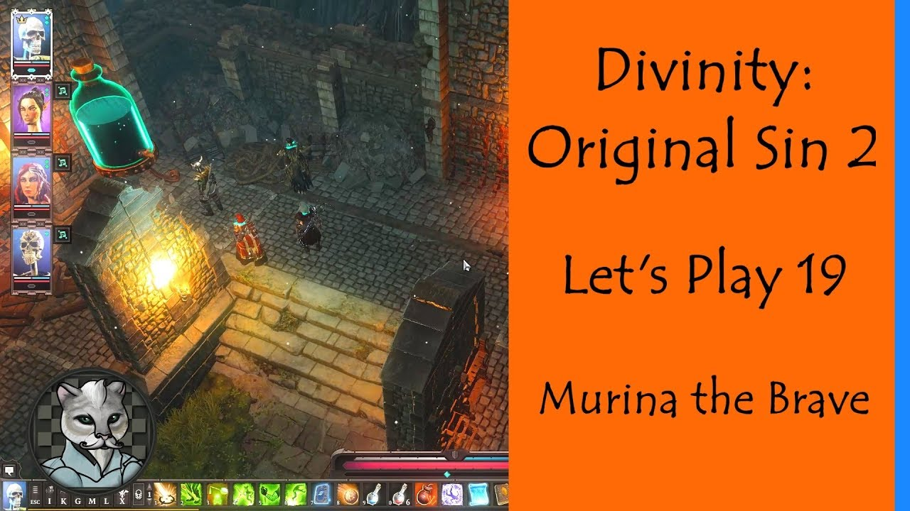 Divinity original sin 2 calm lets play 19 murina the brave divinity original sin 2 calm lets play 19 murina the brave forumfinder Gallery