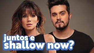 Baixar reagindo a 'Paula Fernandes e Luan Santana - Juntos'