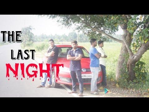 Kannada Short Horror Film- Crash incident