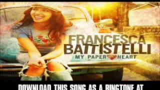 "Francesca Battistelli - ""It"