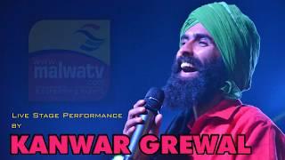 KANWAR GREWAL !! LIVE at UMRA NANGAL Amritsar MELA !! 2K HD !! NEW SONGS