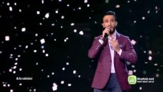 Arab Idol – الموسم الرابع – العروض المباشرة – تامر ضاهر