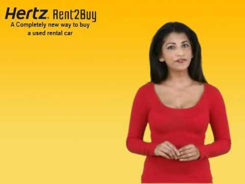 hertz rent to buy information youtube. Black Bedroom Furniture Sets. Home Design Ideas