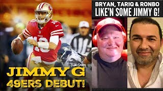 49ers Vs Chicago Bears Week 13 Game Preview NFL 2017 thumbnail