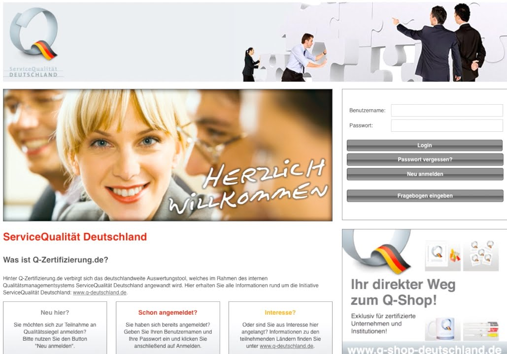 Stufe I Zertifizierung - Die Anmeldung im Online Tool - YouTube