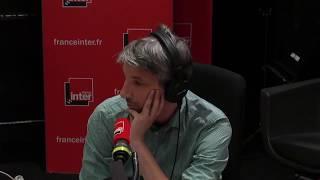 Tauromachie, Éric Dupond-Moretti débat avec Guillaume Meurice