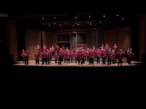 Ukuthula - Florida State University Singers