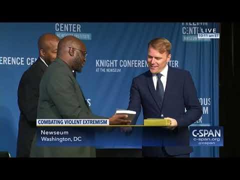 Countering Violent Extremism, Part 1