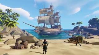 Sea of Thieves RANT ! Broken and Repetitive mess that proves Pre-Ordering is a STUPID idea !