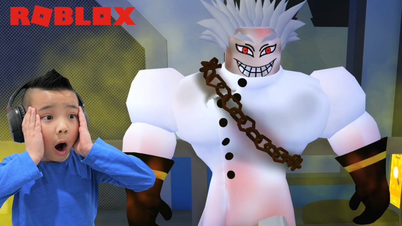Roblox Ronald Part 3 CKN Gaming