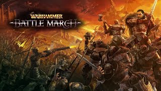 [18+] Шон играет в Warhammer: Battle March (PC)