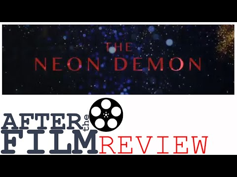 The Neon Demon - After the Film Review (#10)