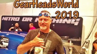 #GearHeadsWorld Doc Unleashes 959 Street Beast on OKC 405 #SEMA2018 VIDEO