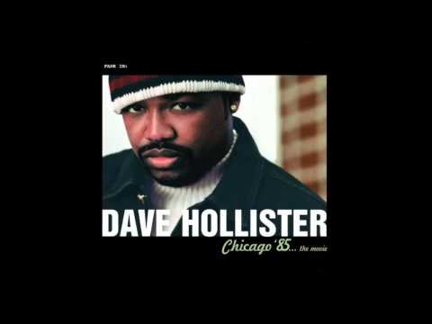 Dave Hollister - You Can't Say (R&B 2000)