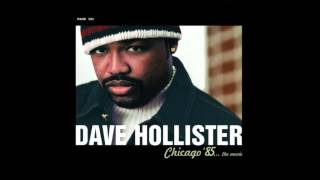 Watch Dave Hollister You Cant Say video