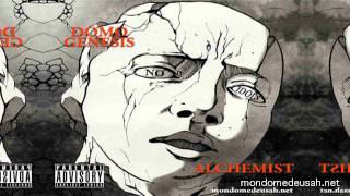 "Domo Genesis / The Alchemist - No Idols - ""Me And My Bitch"""