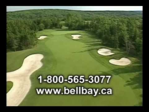 Bell Bay Golf Club Spring Double Play Special.wmv