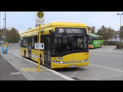 NR 017 - Elektrobusse in Berlin Der Solaris Urbino 12 electric