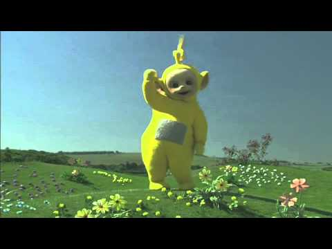 Teletubbies - Eh Oh