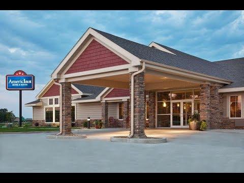 AmericInn Hotel & Suites - Osage - Osage Hotels, Iowa