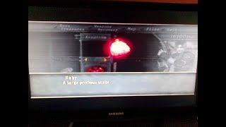 Resident Evil 4 - Pocztkowe spotkanie z dwoma facetami z pi