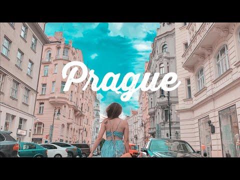 Prague, Czech Republic 2019 | Travel video | 4K