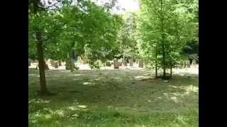 Oude Stadsbegraafplaats Leeuwarden II
