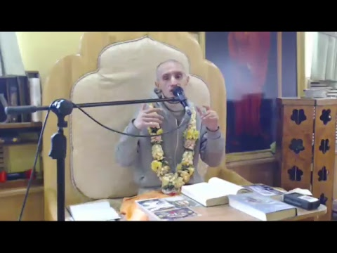 Шримад Бхагаватам 4.16.4 - Сарвагья прабху