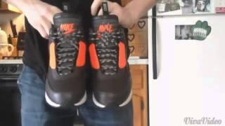 Air max 90 winterized sneakerboot