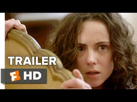Estranged Official Trailer 1 (2016) - James Cosmo, Nora-Jane Noone Movie HD