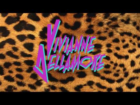 Vivianne Dellamore -Teaser The Rite- Geneva Burlesque Festival 2017