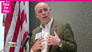 Greg Gianforte: Facts About Montana GOP Candidate Charged With Body Slamming Reporter