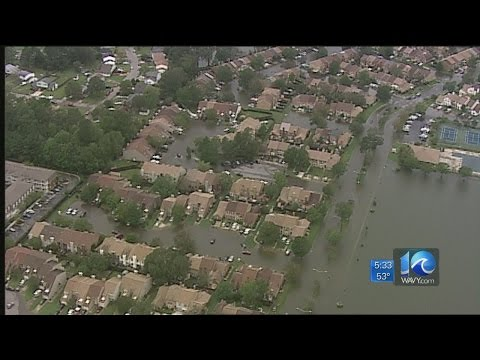Flood victims can appeal if FEMA denies coverage