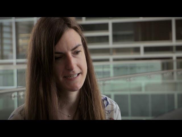 Labors of Lab - Maureen Hayden '21 (Episode 39)