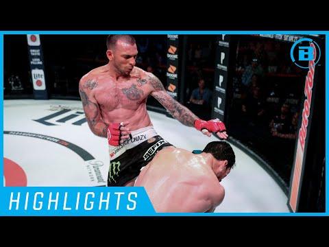 Highlight | Joe Schilling - Bellator 229