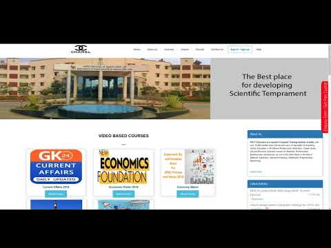 Ojaank - Indias top institute for IAS & IFoS Preparation 2