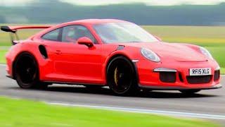 Chris Harris Lap: Porsche 911 GT3 RS | Extra Gear | Top Gear