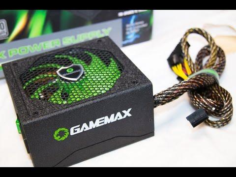 GameMax GM-1050 1050W