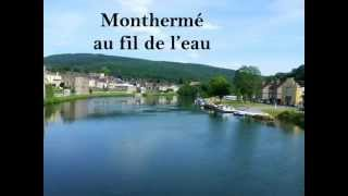 Balade sur la Meuse à Monthermé