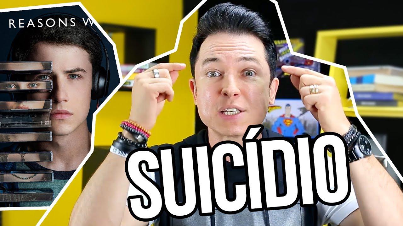 SUICÍDIO | Pr. Lucinho